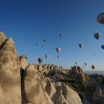 NEX-6に広角レンズ『SEL1018』を使用してトルコを撮影してきました!