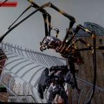 オンライン協力プレイが楽し過ぎる!!友達と遊ぶのにぴったりな『地球防衛軍4』